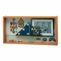 Specialty Display Case - 15 x 30