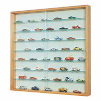 Specialty Display Case - 30 x 30