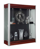 Waddell Contempo 603 Wall-Mounted Trophy Case