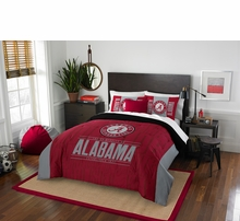 Alabama Crimson Tide Bed & Bath