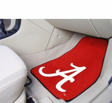 Alabama Crimson Tide Car Accessories