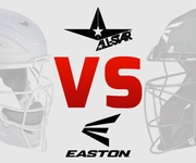 All Star System Seven Axis Youth Pro vs. Easton Elite X Youth