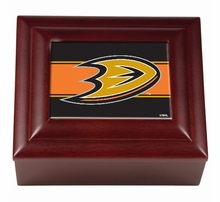 Anaheim Ducks Collectibles