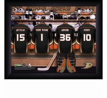 Anaheim Ducks Personalized Gifts