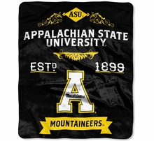 Appalachian State Bed & Bath