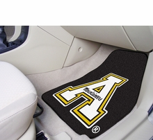Appalachian State Mountaineers Car Accessories