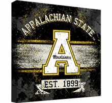 Appalachian State Mountaineers Photos & Wall Art