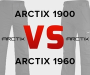 Arctix Snow Pants Comparison