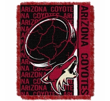Arizona Coyotes Bed And Bath