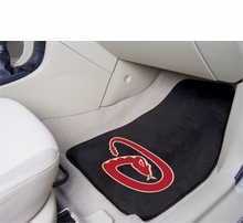 Arizona Diamondbacks Car Accessories