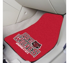 Arkansas State Red Wolves Car Accessories