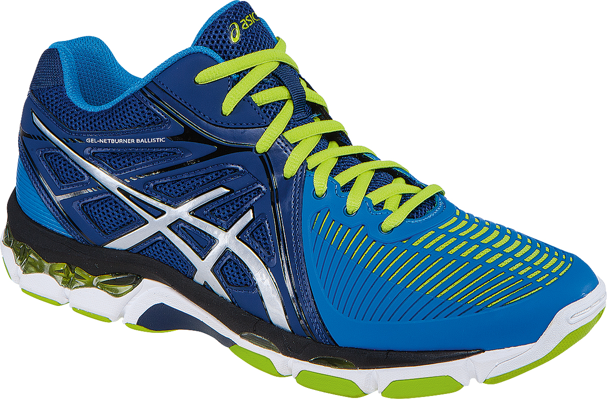 Mens Volleyball Shoes Reviews