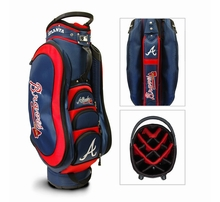 Atlanta Braves Golf Accessories