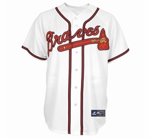 Atlanta Braves Jerseys & Apparel