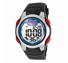 Atlanta Braves Watches & Jewelry