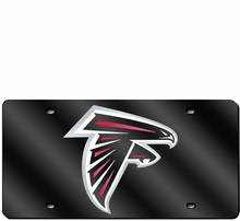 Atlanta Falcons Car Accessories