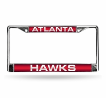 Atlanta Hawks Car Accessories