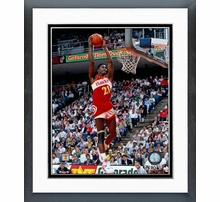 Atlanta Hawks Photos & Wall Art