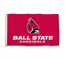 Ball State Cardinals Tailgating Gear