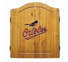 Baltimore Orioles Game Room & Fan Cave