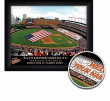 Baltimore Orioles Personalized Gifts