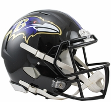 Baltimore Ravens Collectibles & Memorabilia