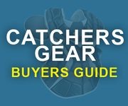 Catchers Gear Buyers Guide
