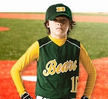 Baseball Uniforms & Softball Uniforms