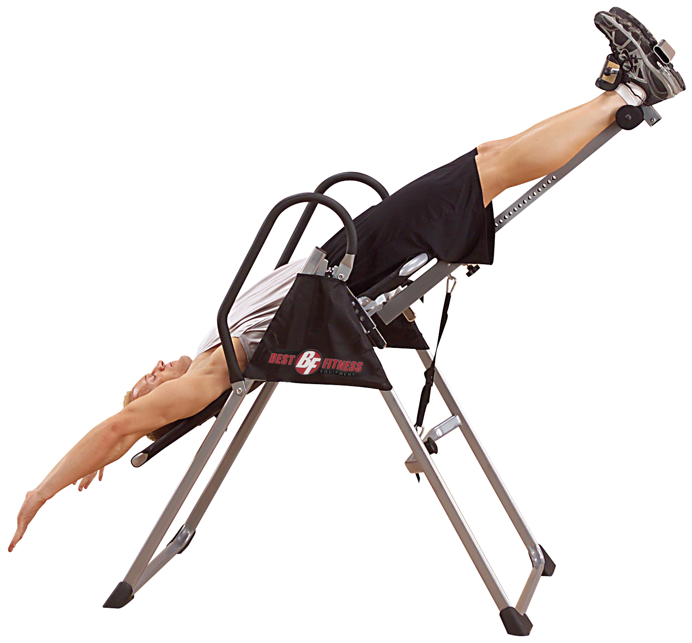 Best fitness inversion table for Table inversion