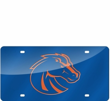Boise State Broncos Car Accessories