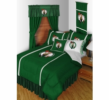 Boston Celtics Bed & Bath
