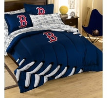 Boston Red Sox Bed & Bath