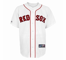 Boston Red Sox Jerseys & Apparel