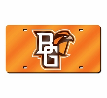 Bowling Green State Falcons Car Accessories