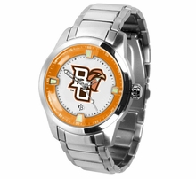 Bowling Green State Falcons Watches & Jewelry