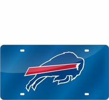 Buffalo Bills Car Accessories