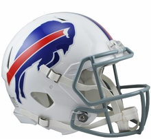 Buffalo Bills Collectibles & Memorabilia
