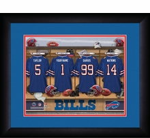 Buffalo Bills Personalized Gifts