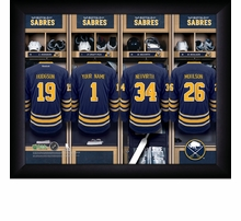 Buffalo Sabres Personalized Gifts