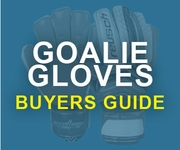Soccer Goalie Glove Buyers Guide