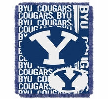 BYU Cougars Bed & Bath