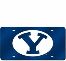 BYU Cougars Car Accessories
