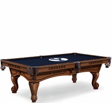 BYU Cougars Game Room & Fan Cave