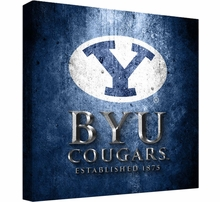 BYU Cougars Photos & Wall Art