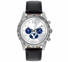 BYU Cougars Watches & Jewelry