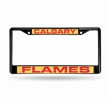 Calgary Flames Car Accessories