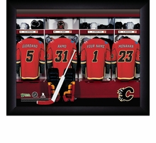 Calgary Flames Personalized Gifts