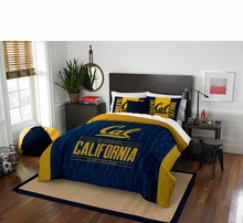 California Golden Bears Bed & Bath