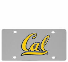 California Golden Bears Car Accessories