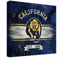California Golden Bears Photos & Wall Art